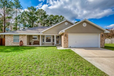 Middleburg, FL home for sale located at 2830 Limestone Ct, Middleburg, FL 32068