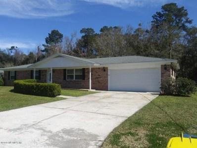 10609 Bolyard Dr, Jacksonville, FL 32218 - #: 979652