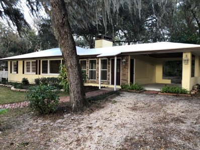 Hawthorne, FL home for sale located at 1919 State Road 20 Rd, Hawthorne, FL 32640