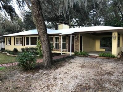 1919 State Road 20 Rd, Hawthorne, FL 32640 - #: 979672