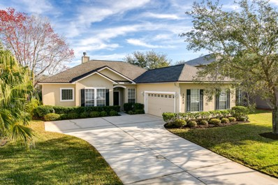 Orange Park, FL home for sale located at 1812 Chatham Village Dr, Orange Park, FL 32003