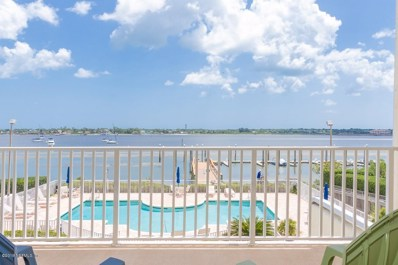 St Augustine, FL home for sale located at 157 Marine St UNIT 205, St Augustine, FL 32084