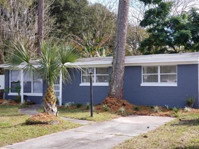 7906 Hare Ave, Jacksonville, FL 32211 - #: 979680