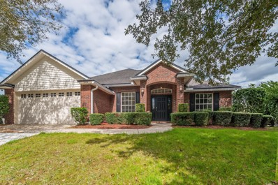 Orange Park, FL home for sale located at 2874 Pebblewood Ln, Orange Park, FL 32065