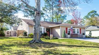 2154 The Woods Dr E, Jacksonville, FL 32246 - #: 979694