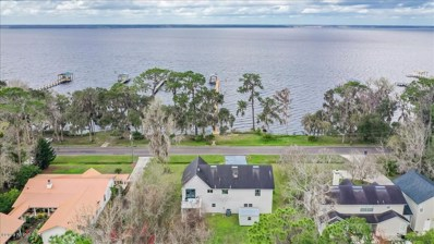 St Augustine, FL home for sale located at 724 Cr 13 S, St Augustine, FL 32092