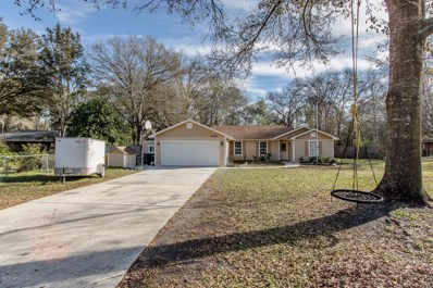Middleburg, FL home for sale located at 4036 Chuck Wagon Ct, Middleburg, FL 32068