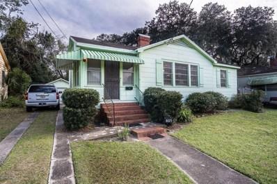 8025 Oakwood St, Jacksonville, FL 32208 - #: 979708