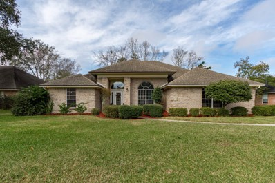 Fleming Island, FL home for sale located at 1568 Chain Fern Way, Fleming Island, FL 32003
