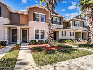 4220 Plantation Oaks Blvd UNIT 1912, Orange Park, FL 32065 - #: 979721