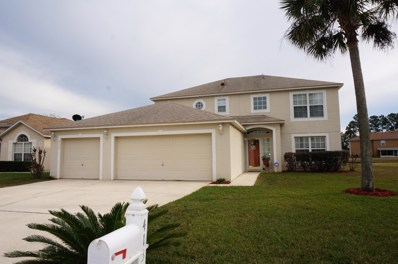 4130 Clearbrook Cove Rd, Jacksonville, FL 32218 - #: 979723