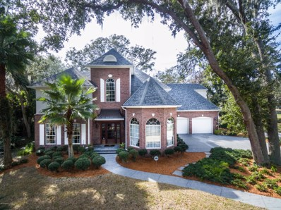Fernandina Beach, FL home for sale located at 1614 Regatta Dr, Fernandina Beach, FL 32034