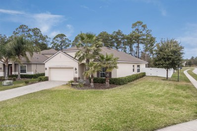 St Augustine, FL home for sale located at 14 Sol Ct, St Augustine, FL 32095