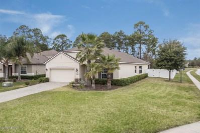 14 Sol Ct, St Augustine, FL 32095 - #: 979738
