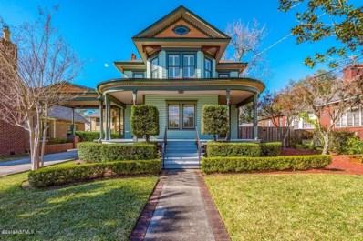 Jacksonville, FL home for sale located at 2789 St Johns Ave, Jacksonville, FL 32205