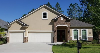Palm Coast, FL home for sale located at 213 S Coopers Hawks Way, Palm Coast, FL 32164