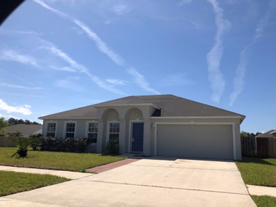 Jacksonville, FL home for sale located at 5490 Lafayette Park Dr N, Jacksonville, FL 32244