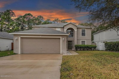 St Augustine, FL home for sale located at 161 King Arthur Ct, St Augustine, FL 32086