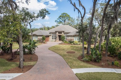 St Augustine, FL home for sale located at 160 Hickory Hill Dr, St Augustine, FL 32095