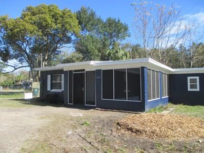 Jacksonville, FL home for sale located at 3757 Eve Dr W, Jacksonville, FL 32246