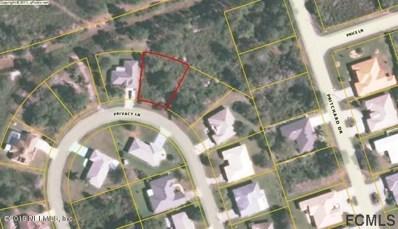 Palm Coast, FL home for sale located at 25 Privacy Ln, Palm Coast, FL 32164