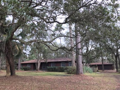 Middleburg, FL home for sale located at 2923 Black Creek Dr, Middleburg, FL 32068