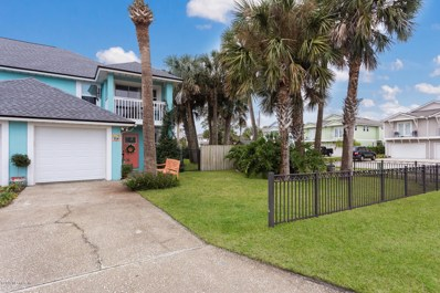 Jacksonville Beach, FL home for sale located at 508 4TH St S, Jacksonville Beach, FL 32250