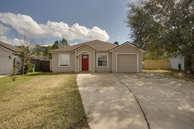 Middleburg, FL home for sale located at 3087 Wavering Ln, Middleburg, FL 32068