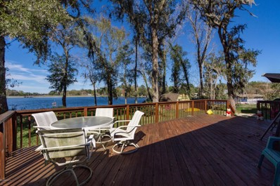 Green Cove Springs, FL home for sale located at 881 Arthur Moore Dr, Green Cove Springs, FL 32043