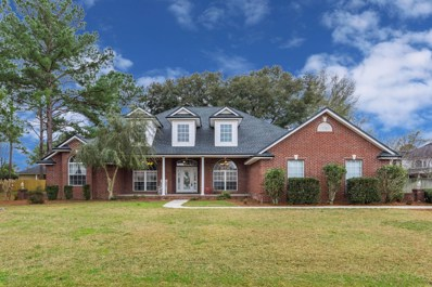 1143 Copper Field Cir, Macclenny, FL 32063 - #: 979780