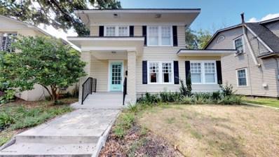Jacksonville, FL home for sale located at 2847 Park St, Jacksonville, FL 32205