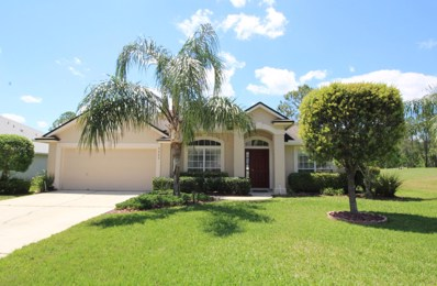 Elkton, FL home for sale located at 5402 Cypress Links Blvd, Elkton, FL 32033