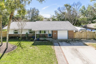 Ponte Vedra Beach, FL home for sale located at 19 Sailfish Dr, Ponte Vedra Beach, FL 32082