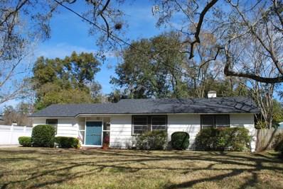 4521 Iroquois Ave, Jacksonville, FL 32210 - #: 979803