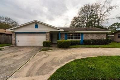 924 Perkins Pl, Jacksonville, FL 32221 - #: 979805