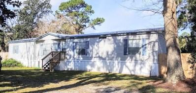 Fernandina Beach, FL home for sale located at 94146 Duck Lake Dr, Fernandina Beach, FL 32034