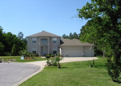 9969 Rose Creek Ct, Jacksonville, FL 32219 - MLS#: 979808