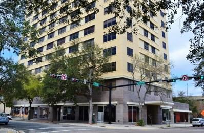 Jacksonville, FL home for sale located at 311 W Ashley St UNIT 1201, Jacksonville, FL 32202