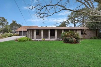 16229 Shellcracker Rd, Jacksonville, FL 32226 - #: 979817