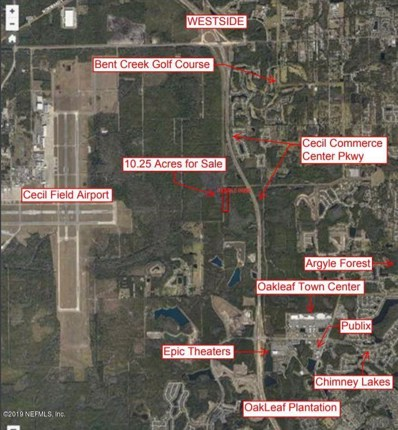 Jacksonville, FL home for sale located at  0 Cecil Commerce Center Pkwy, Jacksonville, FL 32222