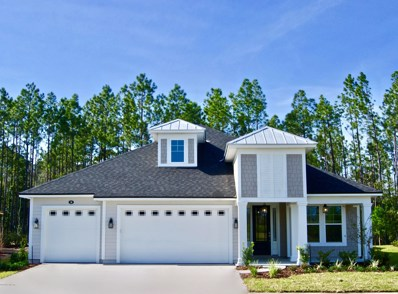 St Augustine, FL home for sale located at 131 Hutchinson Ln, St Augustine, FL 32095