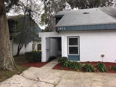 Jacksonville, FL home for sale located at 2872 Wonderwood Ln, Jacksonville, FL 32233