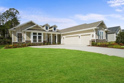 Ponte Vedra Beach, FL home for sale located at 205 Spanish Creek Dr, Ponte Vedra Beach, FL 32081
