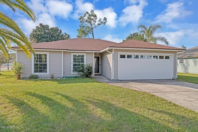 Jacksonville, FL home for sale located at 4578 Blue Stream Ln N, Jacksonville, FL 32224