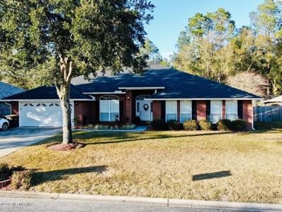 10559 McGirts Creek Dr, Jacksonville, FL 32221 - #: 979847