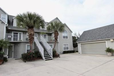 320 Village Dr UNIT D, St Augustine, FL 32084 - #: 979849