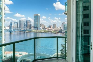 Jacksonville, FL home for sale located at 1431 Riverplace Blvd UNIT 1104, Jacksonville, FL 32207