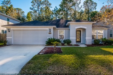 Jacksonville, FL home for sale located at 1322 Dunns Lake Dr, Jacksonville, FL 32218