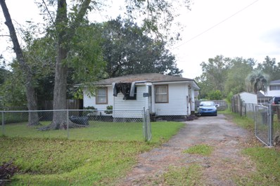 Jacksonville, FL home for sale located at 5217 Shannon Ave, Jacksonville, FL 32254