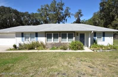 214 Saratoga Dr, Satsuma, FL 32189 - #: 979859